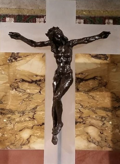 Sacrifice of Woman Testimony Ministry Of Christ UK