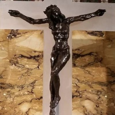 JESUS is LORD Testimony Sacrifice of Woman https://www.jesusislord.org.uk//testimony/image4/
