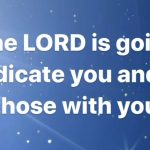 JESUS is LORD 29 07 2020 Prophetic Word Love LORD Jesus Christ