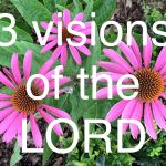JESUS is LORD 24 12 2020 Prophetic Word Podcast Love LORD Jesus Christ